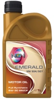 NGN EMERALD 5W-30 SM/CF
