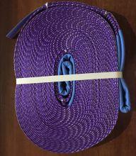 Удлинитель лебедочного троса 4т 10 метров