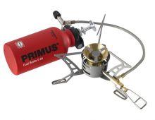 Мультитопливная горелка Primus OmniLite Ti